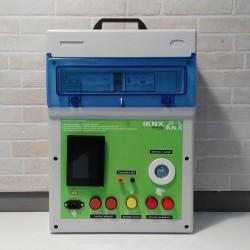 Training BOX IKNX003