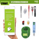 Kit Estudiante supervivencia integrador KNX