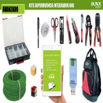 Kit Avanzado supervivencia integrador KNX